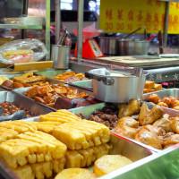 台北市美食 餐廳 中式料理 小吃 友朋小吃 照片