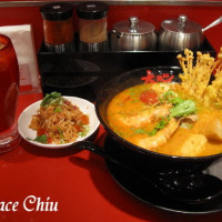 台北市美食 餐廳 異國料理 泰式料理 大心新泰式麵食 (微風車站店) 照片