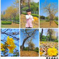 高雄市休閒旅遊 景點 公園 河堤社區 照片