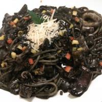 台北市美食 餐廳 異國料理 kiwi奇異日味義大利麵 照片