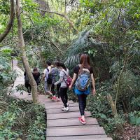 高雄市休閒旅遊 運動休閒 運動休閒其他 柴山步道 照片