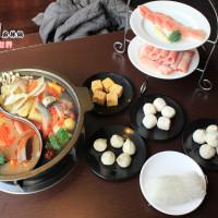 彰化縣美食 餐廳 火鍋 麻辣鍋 海底撈月麻辣鍋 照片