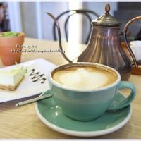 新竹縣美食 餐廳 咖啡、茶 咖啡館 Space Cafe 照片