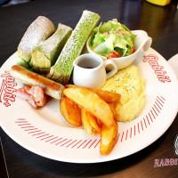 新北市美食 餐廳 異國料理 美式料理 兔子兔子 Rabbit Rabbit 美式漢堡餐廳 (板橋府中店) 照片