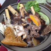 高雄市美食 餐廳 火鍋 羊肉爐 小名羊肉爐268吃到飽 照片
