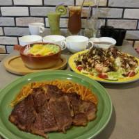 台北市美食 餐廳 異國料理 小熊義廚房 照片
