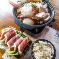 台中市美食 餐廳 異國料理 日式料理 鐵熊二樂丼飯鍋物專賣店 照片