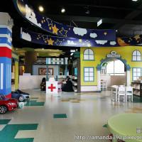 新竹縣美食 餐廳 異國料理 義式料理 La Play 樂玩 親子空間x輕食 照片