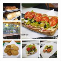 台中市美食 餐廳 異國料理 美式料理 SUBWAY 健行學士店 照片