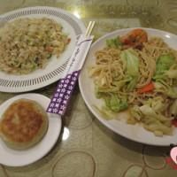 台北市美食 餐廳 中式料理 知味館麵食 照片