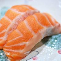 台北市美食 餐廳 異國料理 毅壽司 照片