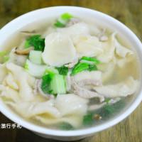 台北市美食 餐廳 中式料理 京華小吃店 照片