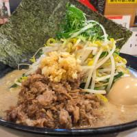 台北市美食 餐廳 異國料理 日式料理 特濃屋 照片