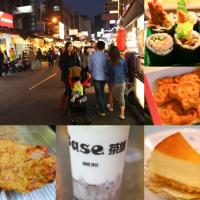 桃園市美食 餐廳 異國料理 日式料理 中原夜市 照片