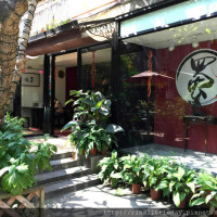 台北市美食 餐廳 火鍋 麻辣鍋 蜀國麻辣鴛鴦火鍋 照片