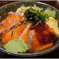台北市美食 餐廳 異國料理 日式料理 木子林日式料理 照片