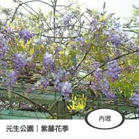桃園市休閒旅遊 景點 公園 元生公園 照片