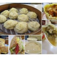 新北市美食 餐廳 中式料理 中式早餐、宵夜 永新豆漿 照片