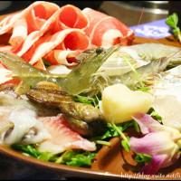 台北市美食 餐廳 火鍋 涮涮鍋 火鍋世家永春店 照片