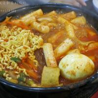 台北市美食 餐廳 異國料理 韓式料理 求求辣年糕 照片