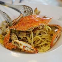 台中市美食 餐廳 飲酒 Fresco Restaurant Bar & More 照片