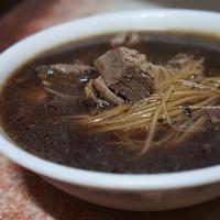 台中市美食 餐廳 中式料理 小吃 正宗鴨肉添 照片