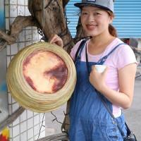 彰化縣美食 餐廳 烘焙 蛋糕西點 貝林古堡 葡式蛋塔 照片