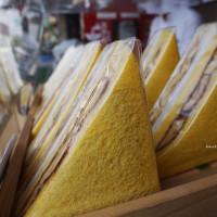 台中市美食 餐廳 速食 早餐速食店 初食手作三明治Handmade Sandwich 快餐車 照片
