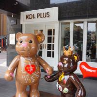台中市美食 餐廳 咖啡、茶 咖啡館 KOI PLUS 照片