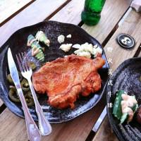 桃園市美食 餐廳 餐廳燒烤 燒烤其他 野火原味美式牛排(龍潭店) 照片