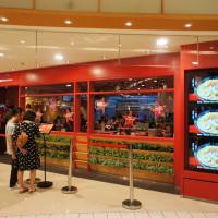 高雄市美食 餐廳 異國料理 泰式料理 大心新泰式麵食 (漢神巨蛋店) 照片