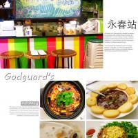 台北市美食 餐廳 異國料理 南洋料理 馬來風光 照片