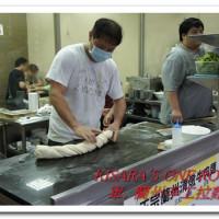 新北市美食 餐廳 中式料理 麵食點心 軍.蘭州手工拉麵 照片