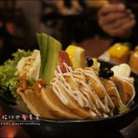 花蓮縣美食 餐廳 異國料理 日式料理 本壽司料理亭 照片