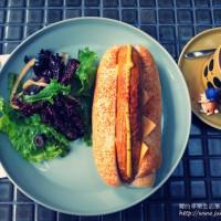 台北市美食 餐廳 咖啡、茶 咖啡館 苔毛 照片