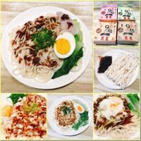 嘉義縣美食 餐廳 中式料理 小夫妻Q麵 照片