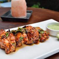 台北市美食 餐廳 異國料理 印度料理 Joseph Bistro 想想廚房 照片