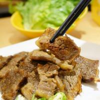 台北市美食 餐廳 異國料理 韓式料理 韓國美食家 照片