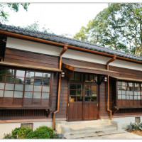 桃園市休閒旅遊 景點 博物館 大溪木藝生態博物館 照片