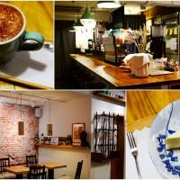 台北市美食 餐廳 咖啡、茶 咖啡館 味旅vojago 照片
