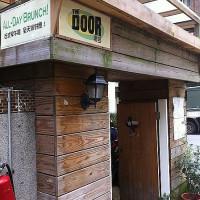 台北市美食 餐廳 異國料理 美式料理 THE DOOR 樂多西式餐廳 照片