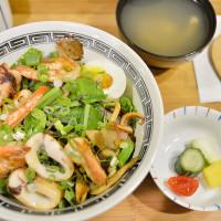 台北市美食 餐廳 異國料理 日式料理 稻雁食堂 照片