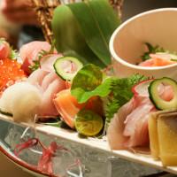 台北市美食 餐廳 異國料理 日式料理 天八日式居酒屋 照片