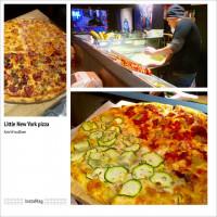 台北市美食 餐廳 異國料理 美式料理 Little New York Pizzeria小紐約披薩 照片