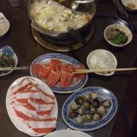 屏東縣美食 餐廳 火鍋 唐寧苑 照片