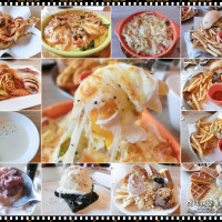 桃園市美食 餐廳 異國料理 異國料理其他 新樂園Paradiso美義餐館 照片