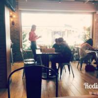 台中市美食 餐廳 異國料理 義式料理 YY Lite(Yuan Ye Lite)美村南店 照片