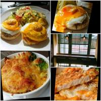 台南市美食 餐廳 咖啡、茶 咖啡館 Caffe Palato 回味咖啡 照片