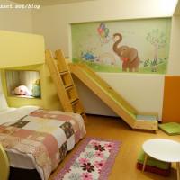 花蓮縣休閒旅遊 住宿 民宿 歡樂堡民宿 照片