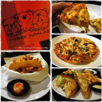 台北市美食 餐廳 異國料理 義式料理 Three Koalas 照片